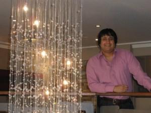 Sanjay: taking tapas global