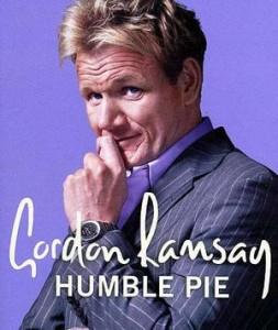 Gordon Ramsay: silver-tongued charmer