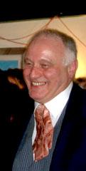Daniel Vencker: veteran of Edinburgh restaurants