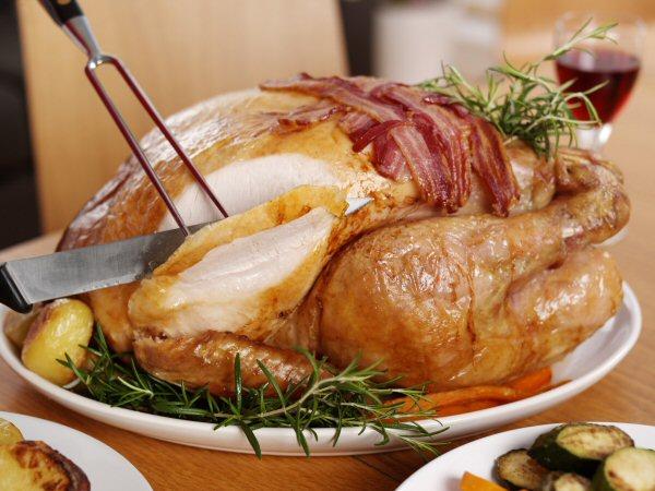 Christmas Turkey Recipe