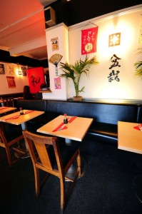 The Bonsai Bar Bistro on Edinburgh's Southside is soon to have a Broughton Street brother