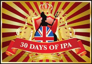 30 days of IPA