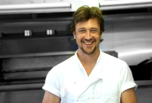 Michael Smith, Head Chef at The Three Chimneys