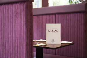 Silvano has opened on Great Western Road