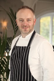 Craig Sandle is Executive Chef at The Pompadour by Galvin and Galvin Brasserie de Luxe