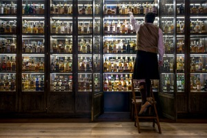 With over 400 Scotch whiskies available, SCOTCH at The Balmoral will thrill malt-lovers