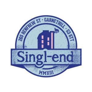 Singl end logo