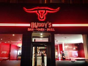 Buddy's Bar Diner Grill: the latest but surely not the last of Glasgow's meaty new openings