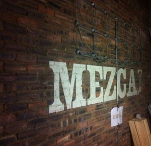 Mezcal and tequila will be on the menu at Topolobamba.