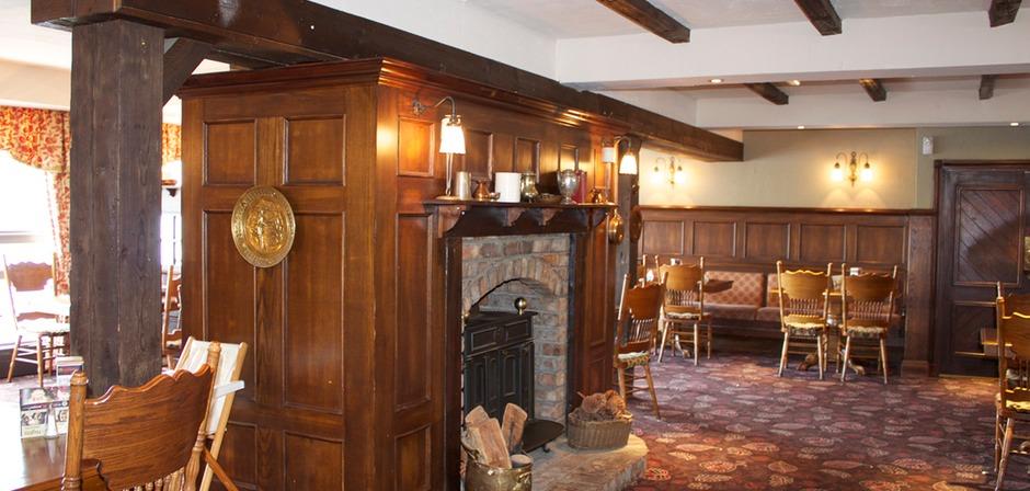 The Redhurst Hotel