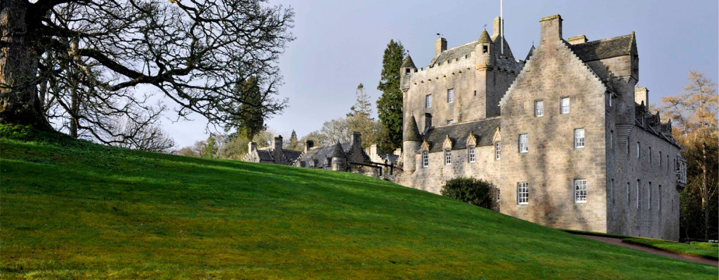 Cawdor Castle plays host to a tasty line-up of culinary events this weekend
