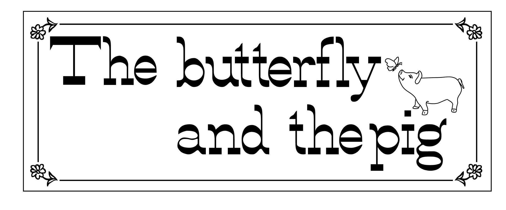 The Butterfly and Pig are setting up a new home in Shawlands.