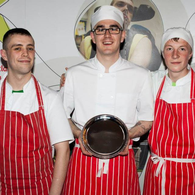 Yes Chef? helps young people into the catering trade.