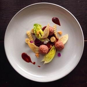 Pic: @chefjacqueslamerde