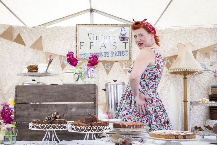 There will be no shortage of cakes at Foodies Festival.