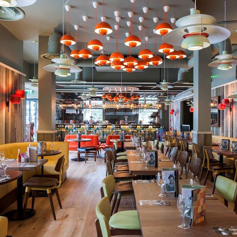 Last Week Of Dine Out Edinburgh: 6 Restaurants Not To Miss