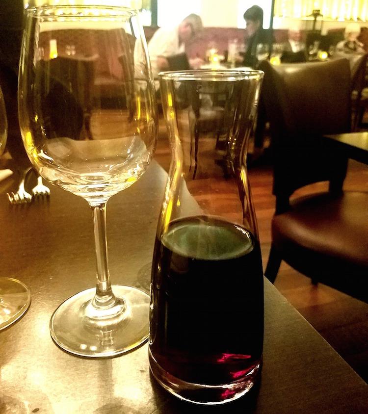 Tempus Grand Central Wine