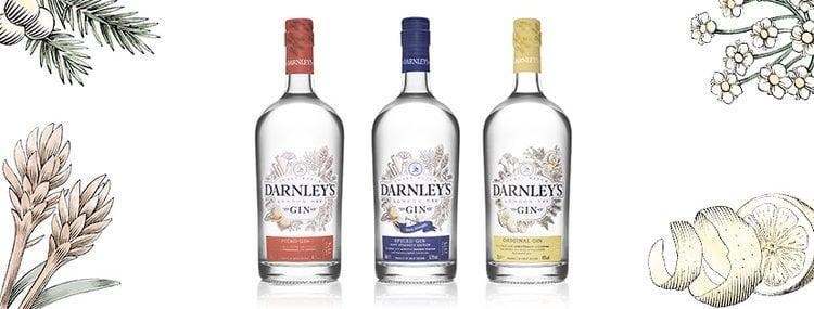 Scottish gin
