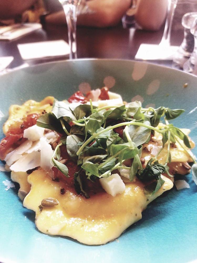 Missoula Glasgow Butternut Squash Lasagna