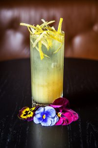 Ishka's mixologists have been honing their skills.