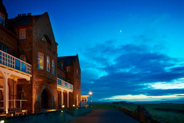 Troon Marine Hotel Spa