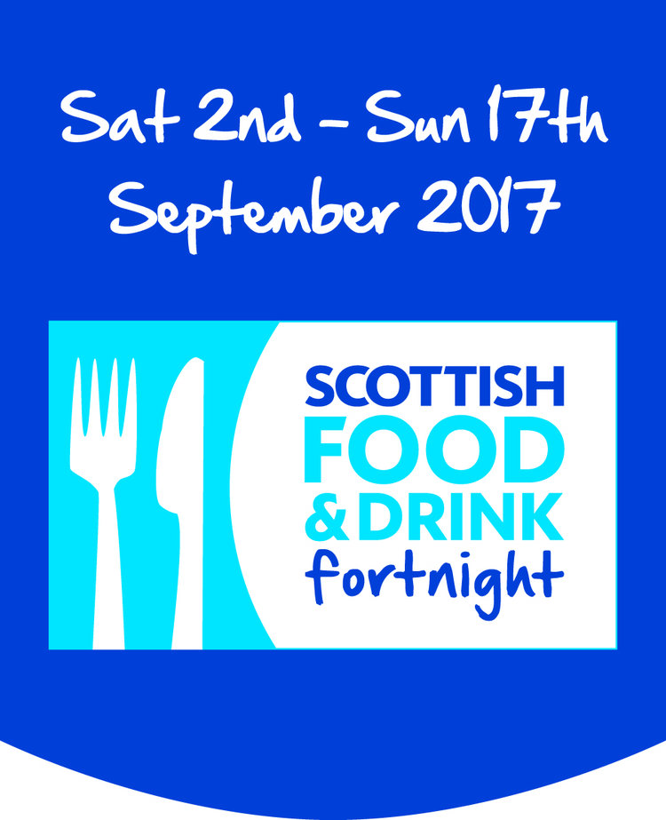 Scottish Food and Drink Fortnight