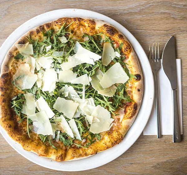 new pizza restaurants