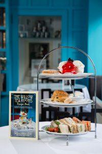 The Willow Tea Rooms Recipe Book