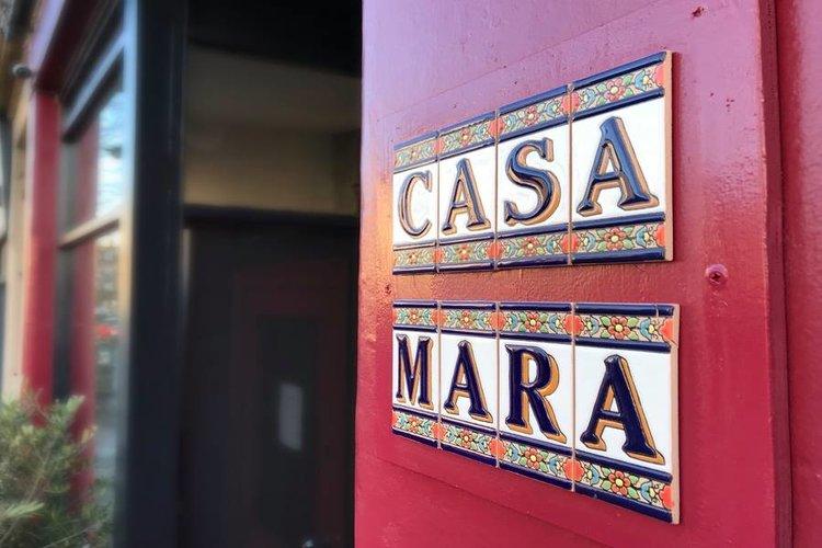 Casa de Mara