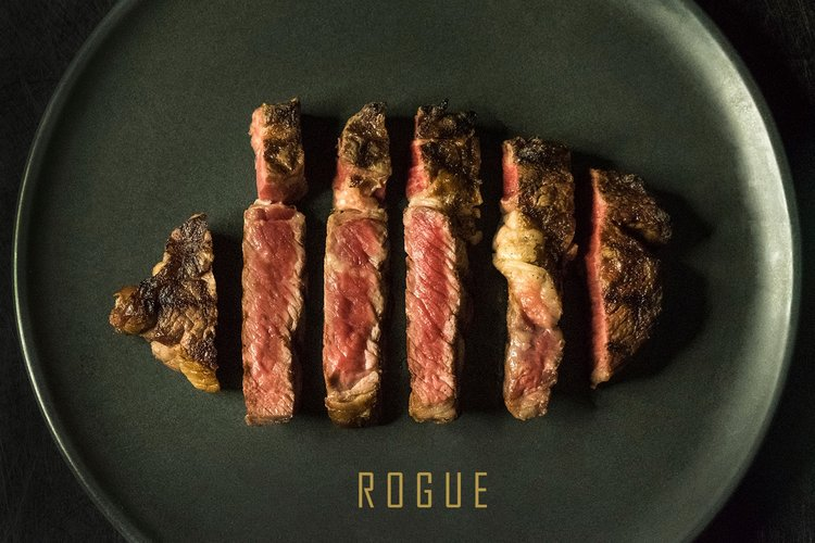 Rogue in St Andrews