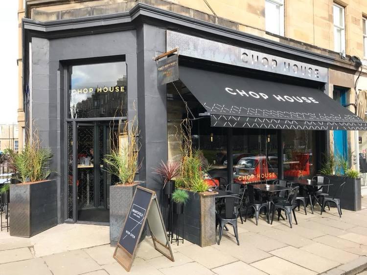 Edinburgh restaurant news