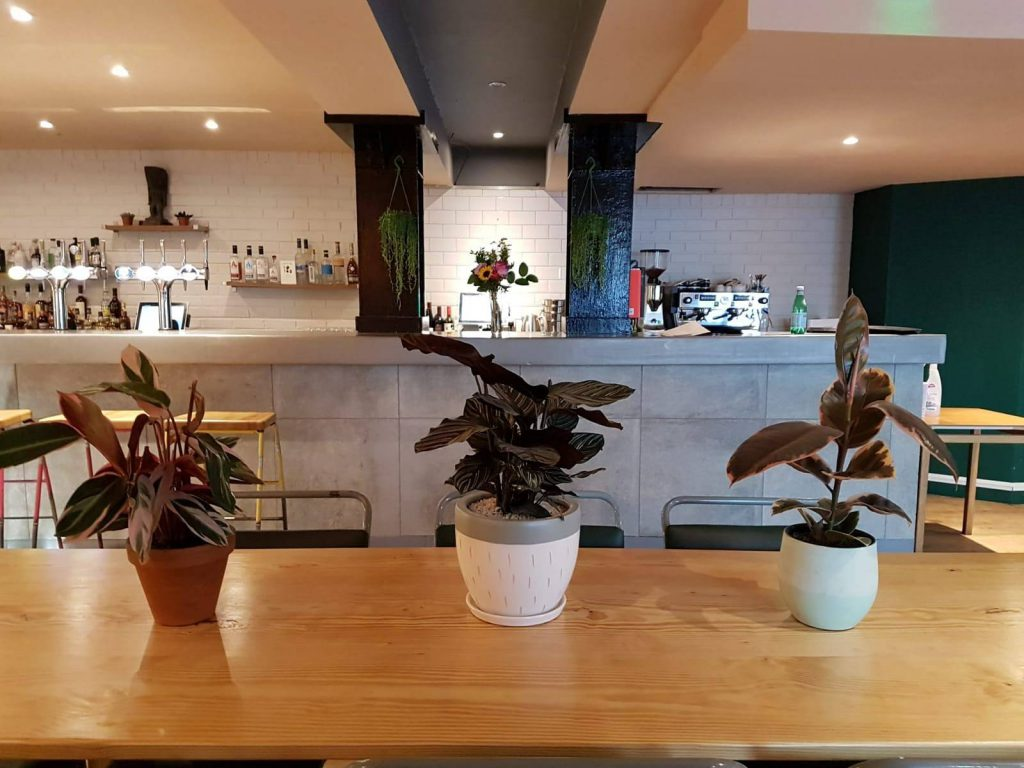 new Glasgow restaurant