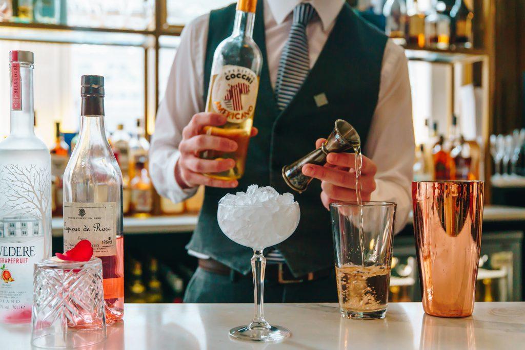 cocktail news from Glasgow and Edinburgh