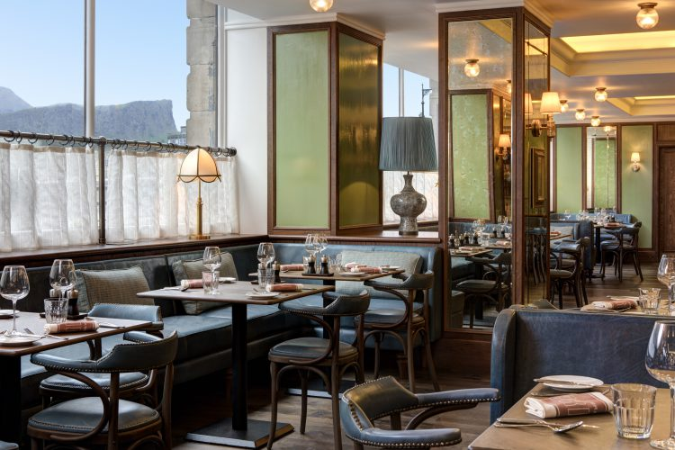 Brasserie Prince by Alain Roux