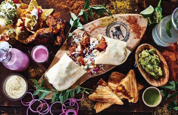 new veggie and vegan restaurants
